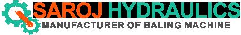 saroj-hydraulics-logo