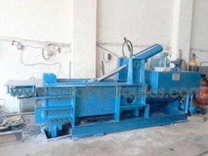paper pressing machine