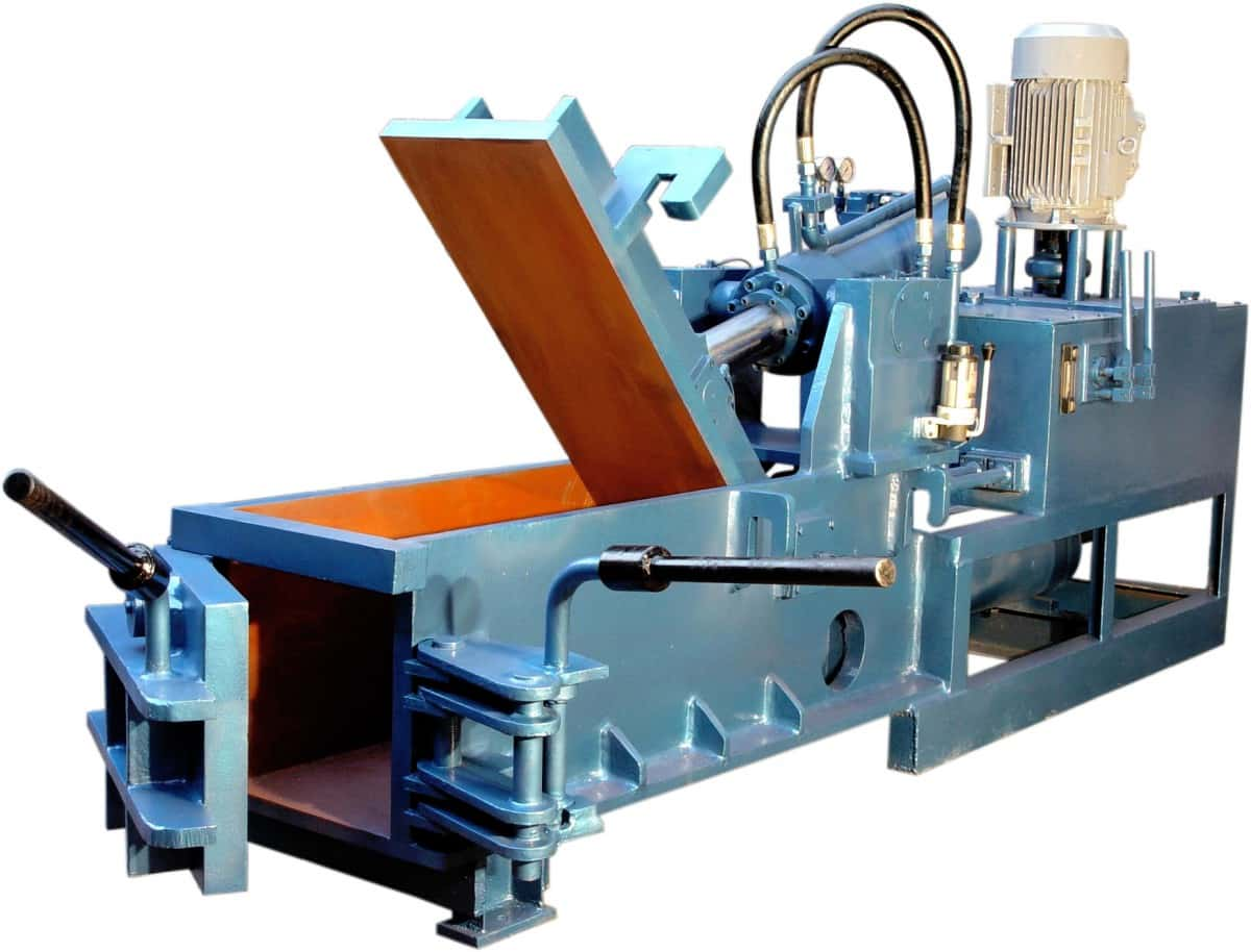 Cardboard Hydraulic Ar : Corrugated cardboard box baler machine hydraulic boxes