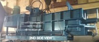 hydraulic pressure pipe fitting
