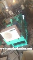 hydraulic chiller