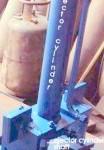 hydraulic machine ejector cylinder
