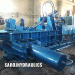 manufacturer baling machine