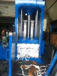 plastic pressing machine